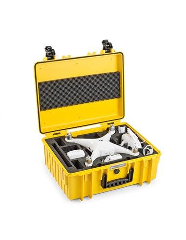 Luz estoboscópica anti colisión Lume Cube Pack 3